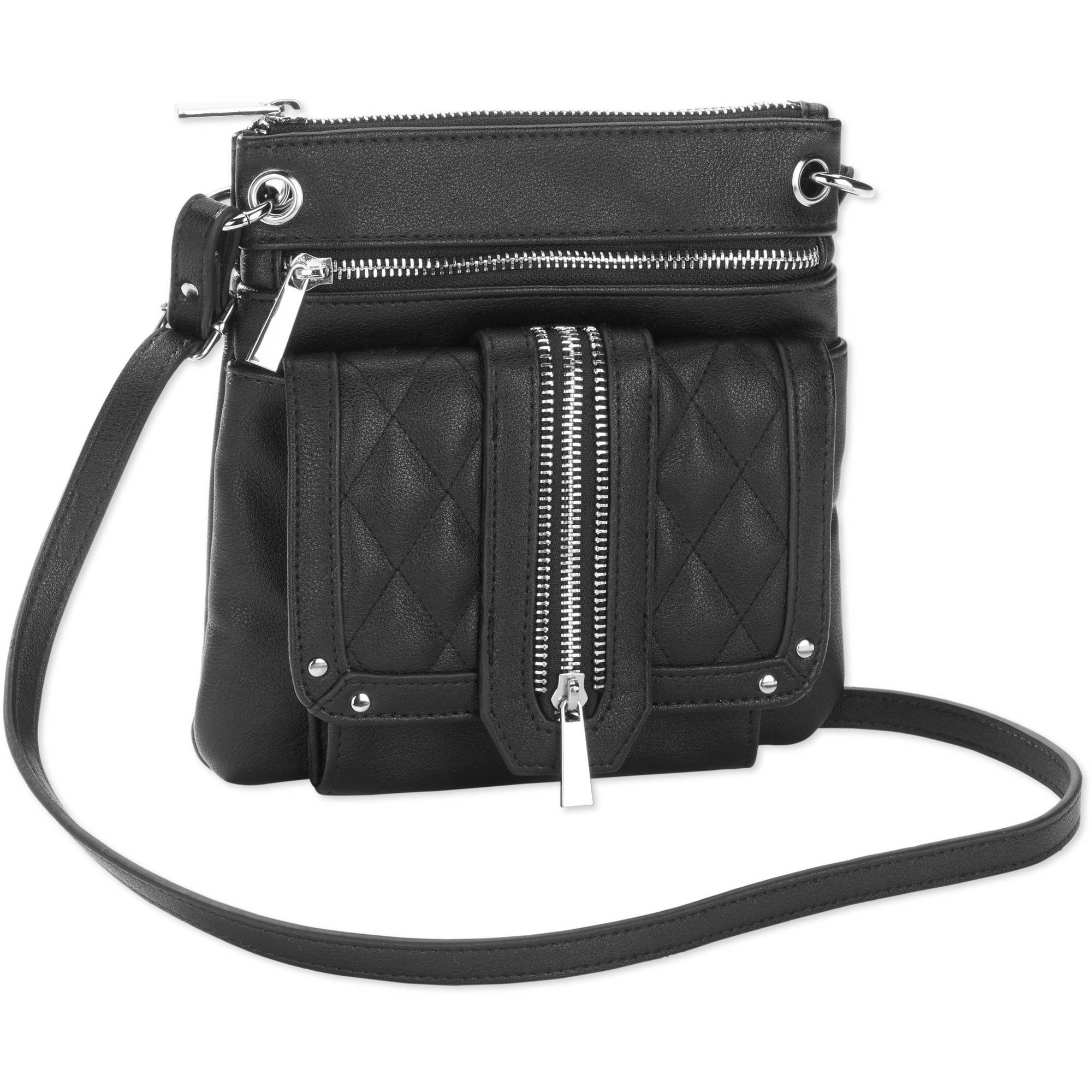 George Women's Jana Quilted Crossbody