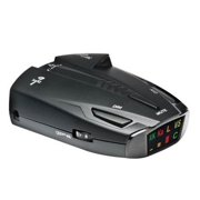 Cobra 9 Band Cop Police Laser Detection Radar Detector w/ LaserEye | ESR-700