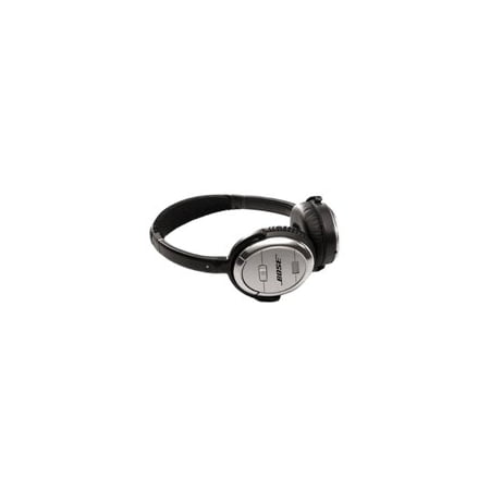 Bose QuietComfort 3 Acoustic Noise Cancelling - Headphones - full size - active noise canceling