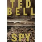 Spy - eBook