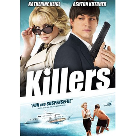Killers (DVD)](The Killer In The Movie Halloween)