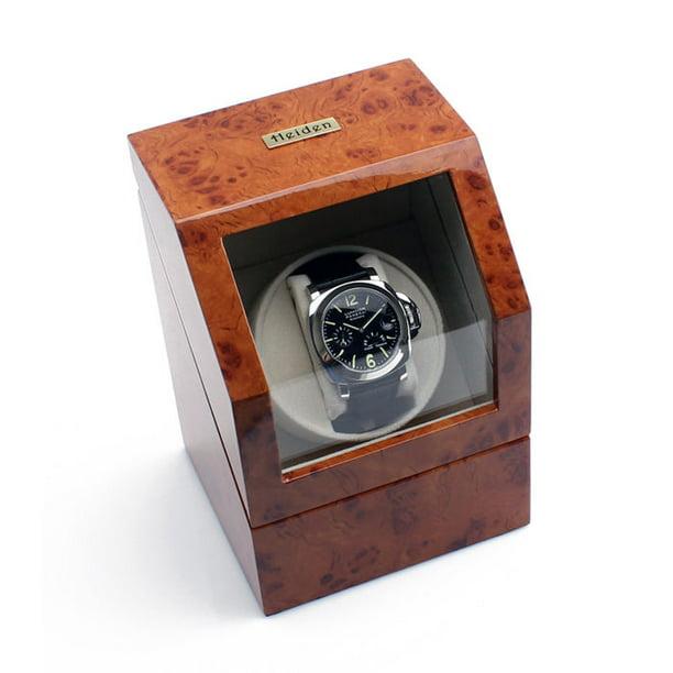 Heiden battery powered single watch winder reviews