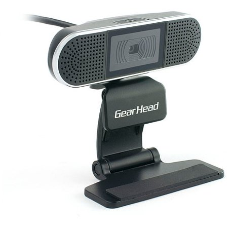 4MP 720P HD WEBCAM WITH DUAL MICROPHONE