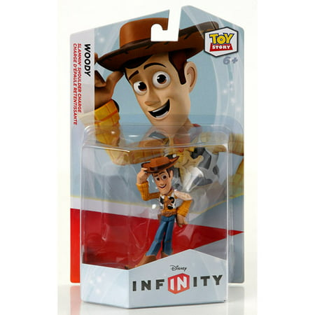 Figurine Woody  Disney Infinity France