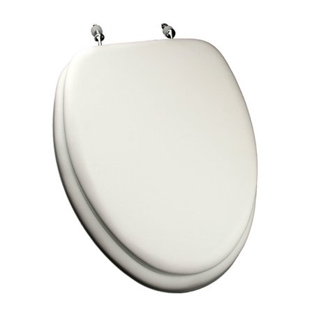 Comfort Seats Deluxe Soft Elongated Toilet Seat
