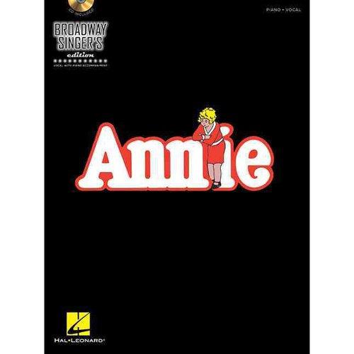 Annie: Broadway Singer's Edition