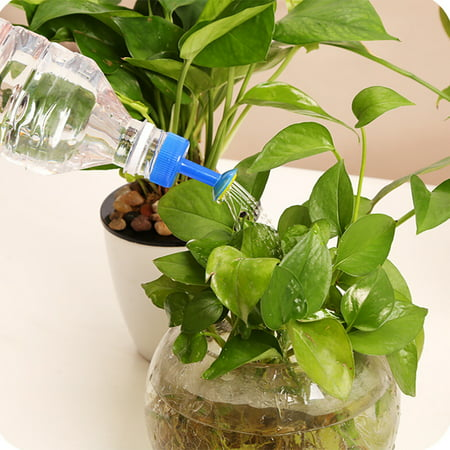 Bottle Top Watering Garden Plant Sprinkler Water Seed Seedlings Irrigation