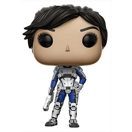 Funko Pop  Games  Mass Effect  Andromeda   Sara Ryder