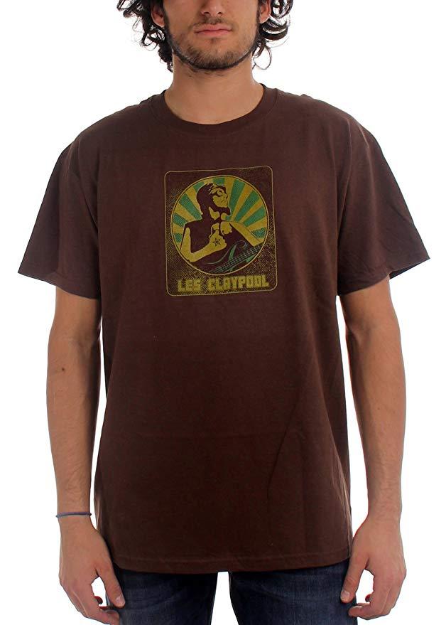 Primus Youth Small T Shirt Les Claypool rockabilia bc stuff rocker rags NEW