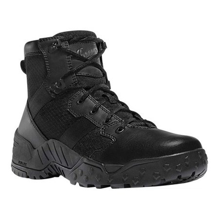 Men's Scorch Side-Zip 6 Work Boot (Hot Widow Boots)