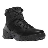 Men's Scorch Side-Zip 6 Work Boot