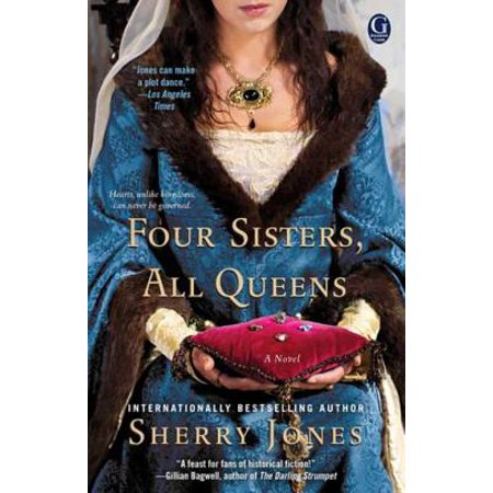 Four Sisters, All Queens - eBook