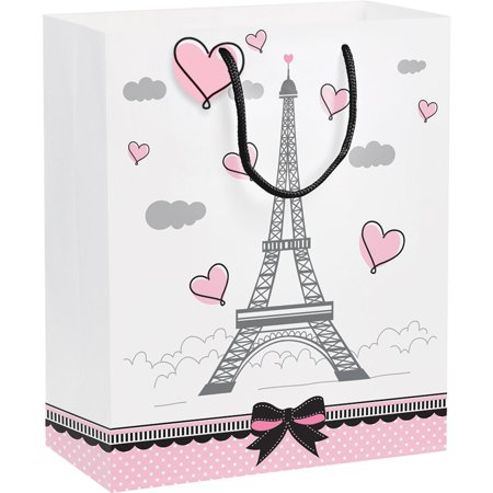 Party in Paris Birthday Gift Bag 12