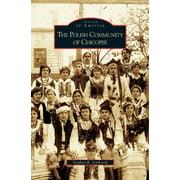 Polish Community of Chicopee (Hardcover)
