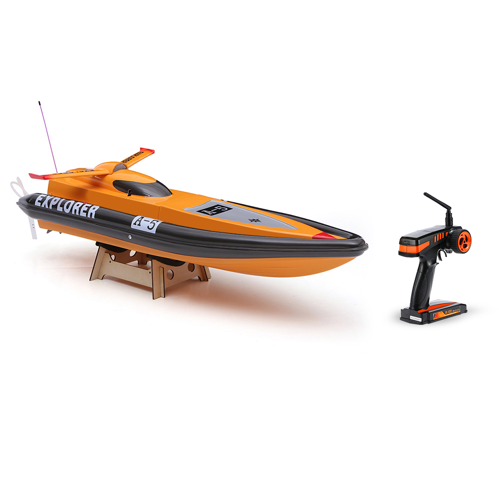 VANTEX Explorer 1300BP RC Racing Electric Boat FS-GT2 2.4...