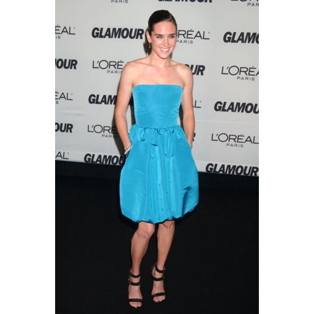 Jennifer Connelly At Arrivals For 18Th Annual Glamour Women Of The Year Awards Avery Fisher Hall At Lincoln Center New York Ny November 05 2007 Photo By Kristin CallahanEverett Collection