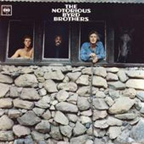 Notorious Byrd Brothers (Vinyl)