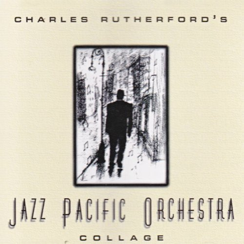Full performer name: Charles Rutherford's Jazz Pacific Orchestra.