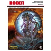 Robot 85 - eBook