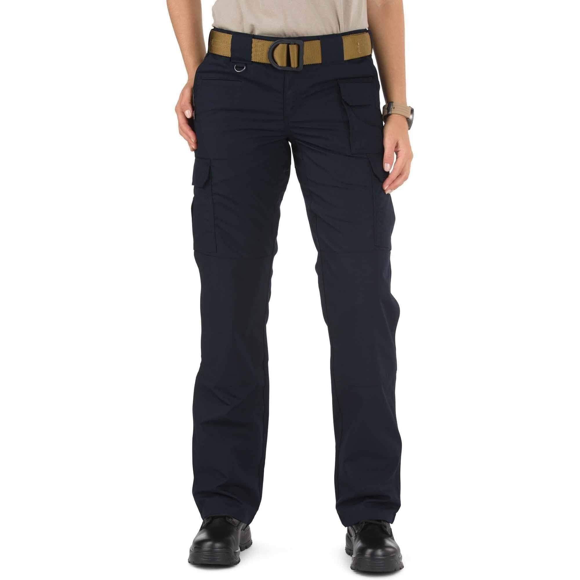 Women's Taclite Professional Pant, Dark Navy