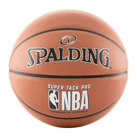 Spalding NBA 29.5 Super Tack Indoor/ Outdoor Basketball