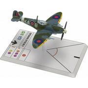 Spitfire Mk. IX - Beurling New
