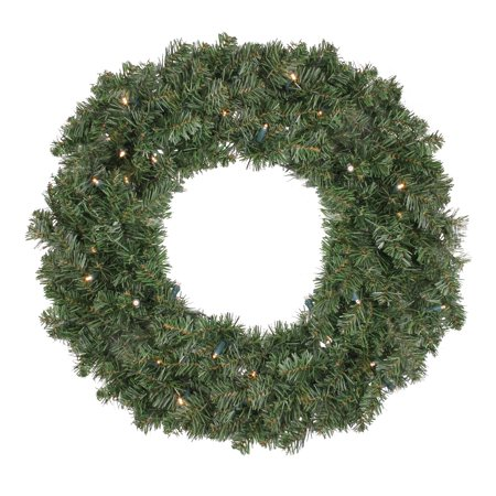 Battery Operated Wreath Lights (Northlight 36