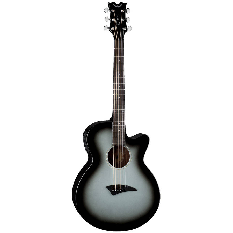 Dean AXS Performer Acoustic Electric Silverburst by Dean