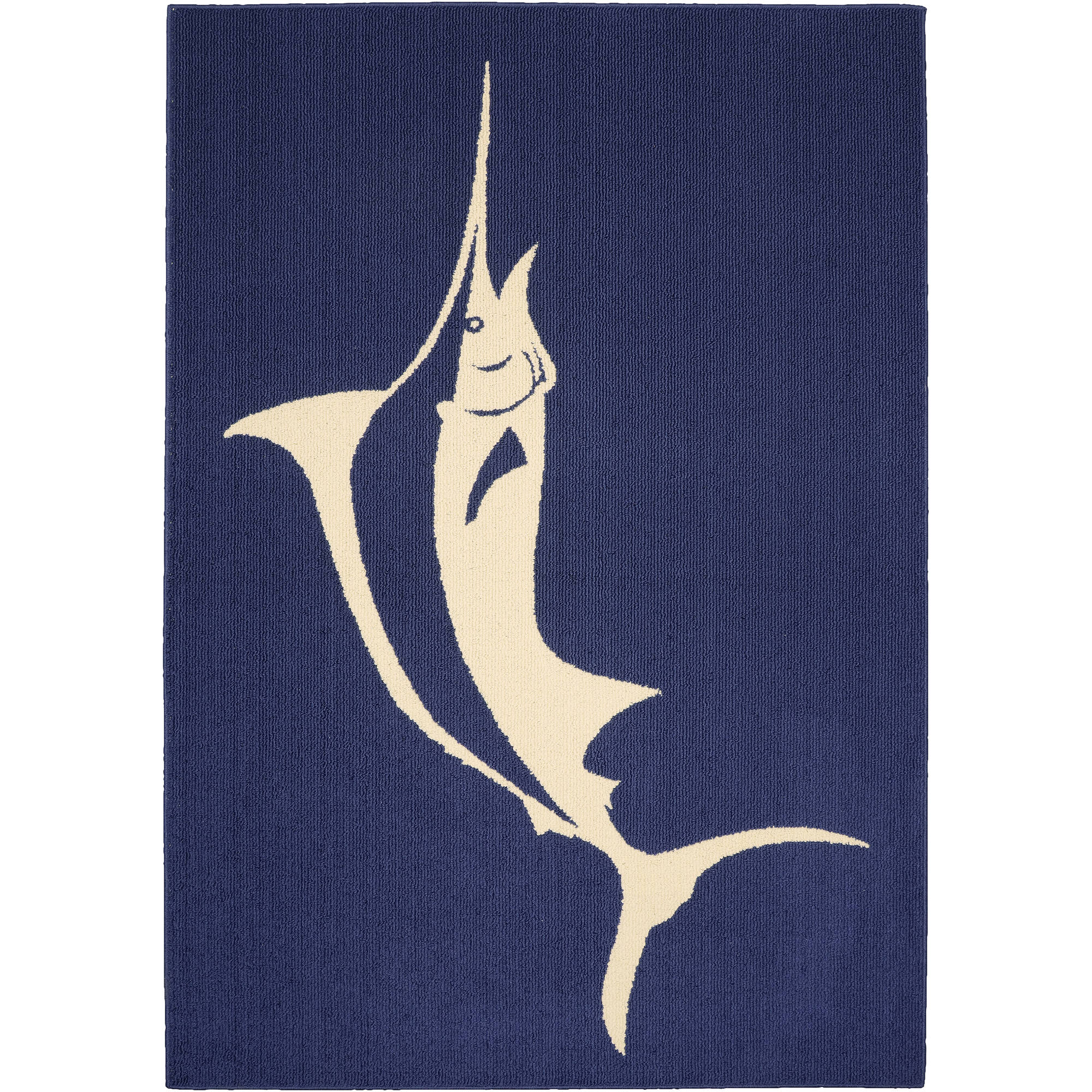 Simply Urban Collection Marlin Area Rug