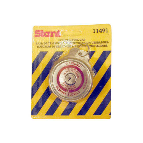 Stant 11591 Locking Gas Caps For 46340