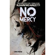 No Mercy : Dark Poems
