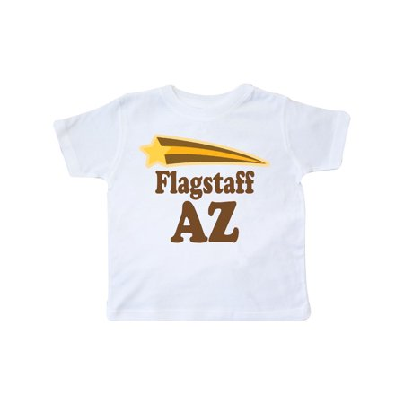Flagstaff Arizona vintage Toddler (Flagstaff For Kids)