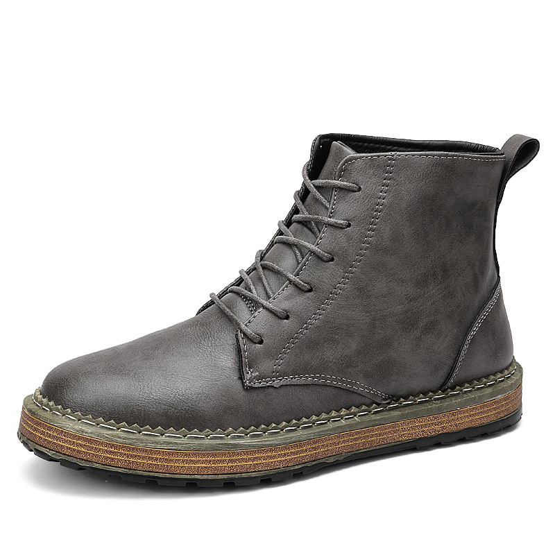 high top ankle boots