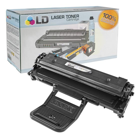 LD Compatible Laser Toner Cartridge for Samsung ML-1610D3 Black