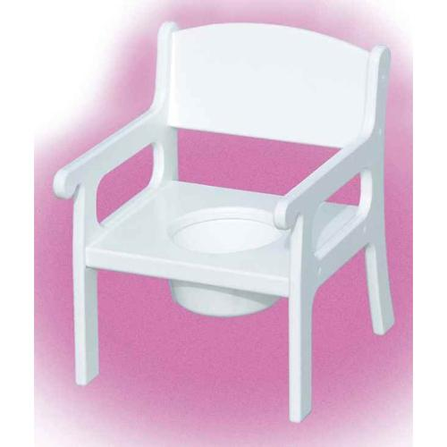Potty Chair (Pastel Green)