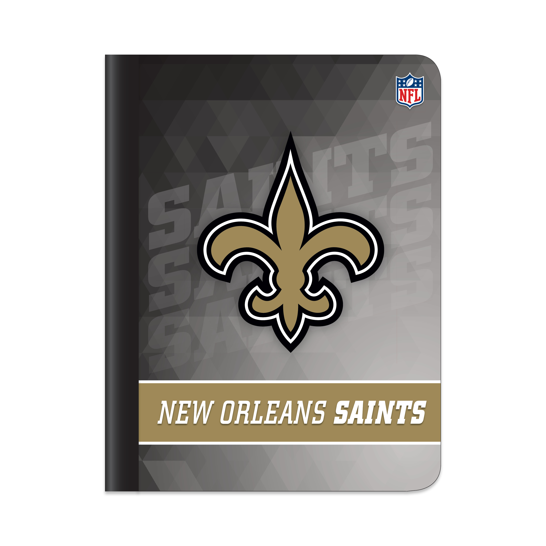 Comp Book New Orleans Saints-classic