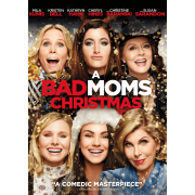 A Bad Moms Christmas (DVD) by