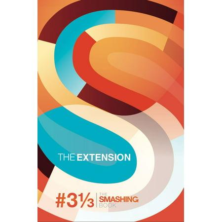 - Smashing Book #3 1/3 - The Extension - eBook