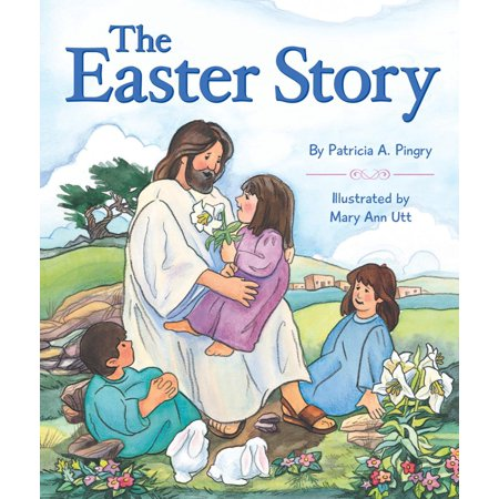 THE EASTER STORY BB - Easter Christian