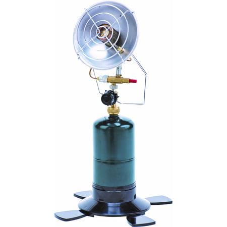 AZ Patio Heaters Camping Propane Bottle Heater