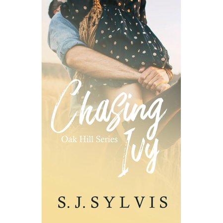 Oak Hill: Chasing Ivy (Paperback)