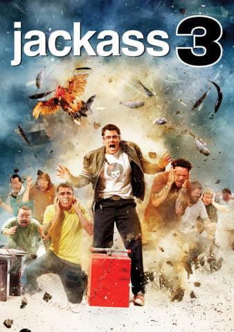 Jackass 3 by