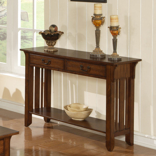 Winners Only, Inc. Zahara Console Table