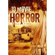 10-Movie Horror Collection Volume 14 (DVD)