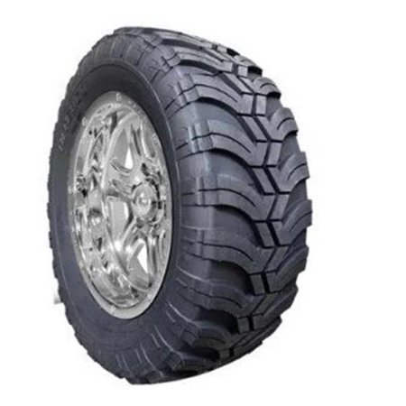 Super Swamper COB10 35 x 12.50 R17 Tire, Cobalt (44 Inch Super Swamper Boggers For Sale)
