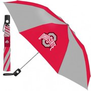 WinCraft Ohio State Buckeyes Umbrella - Auto Folding