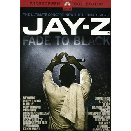 Fade To Black (Widescreen)](Jay Z And Beyonce Halloween)