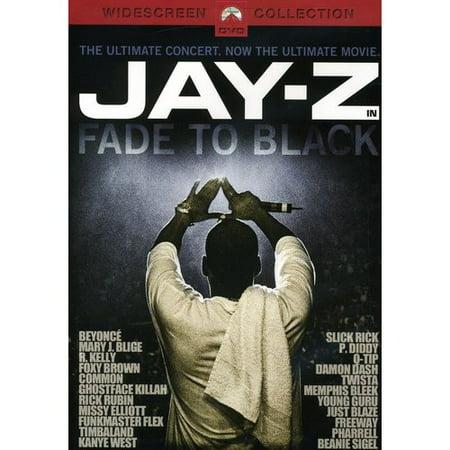 Fade To Black (Widescreen)