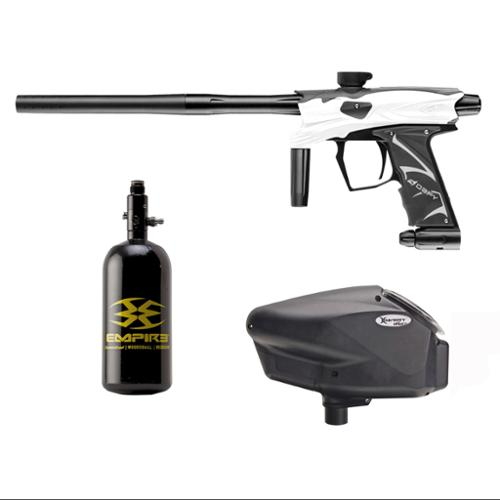 D3FY Sports D3S Paintball Gun Empire Halo Too 48ci Package by
