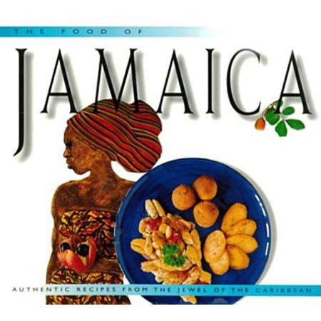 Food of Jamaica - eBook